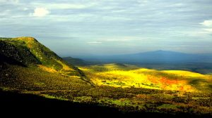 Great Rift Valley, Kenya