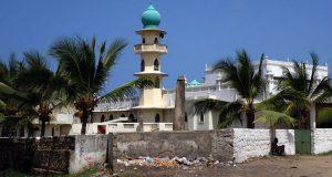 Juma Mosque (Jamia), Malindi.