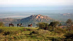Laikipia Plateau Kenya