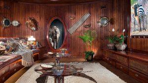 Interior Ol Jogi Ranch