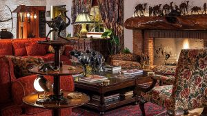 Living Room Ol Jogi Ranch