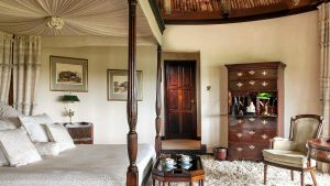 Bedroom Ol Jogi Ranch