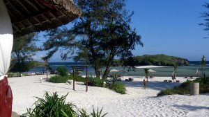 Papa Remo Beach Watamu, Kenya