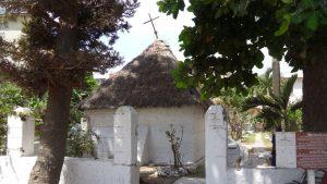 Portuguese Chapel, Malindi