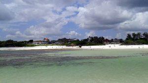 Garoda Beach, Watamu