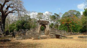 Gede Ruins Watamu-Kenya