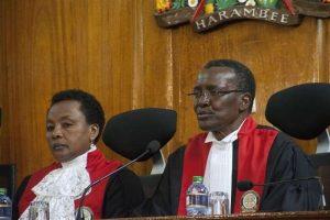 La Corte Suprema del Kenya