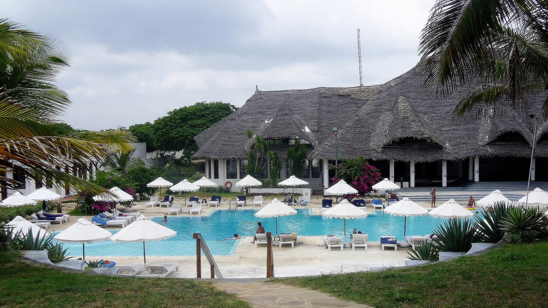 Garoda Resort - Watamu