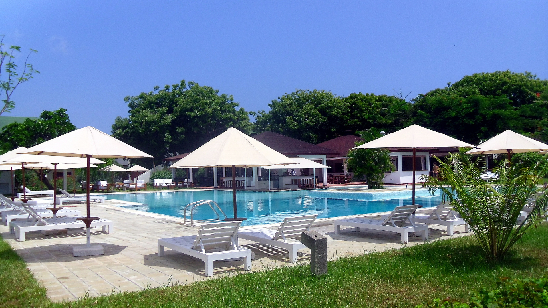 Gecko Resort - Watamu