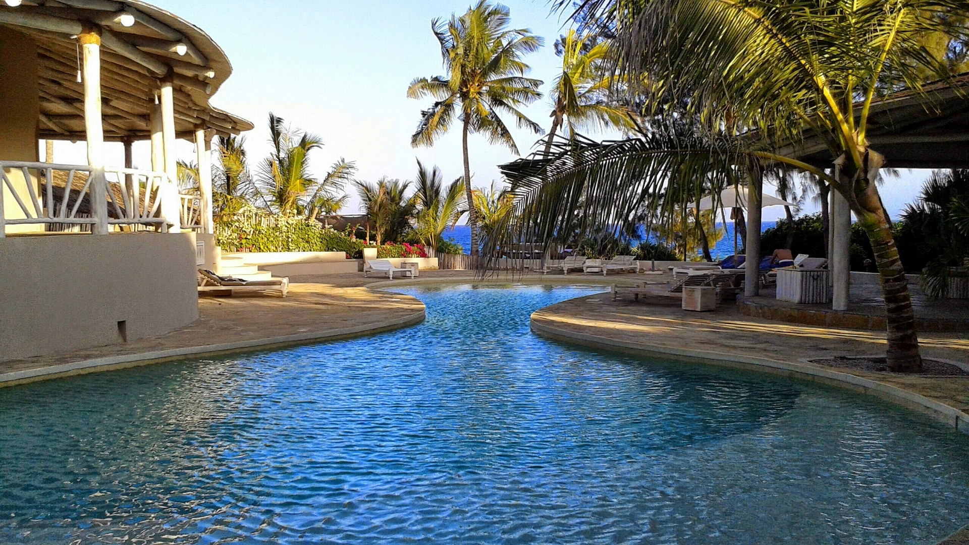 Kobe Suite Resort - Watamu