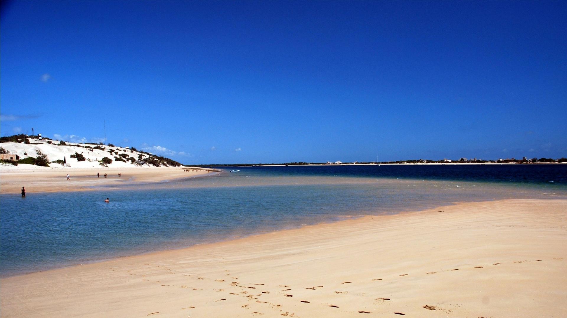 Shela Beach - Lamu