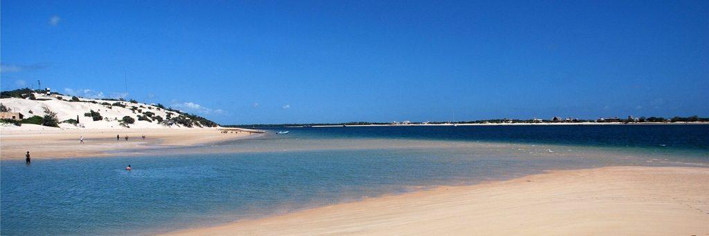 Isole del Kenya-Spiaggia di Shela-Isola di Lamu