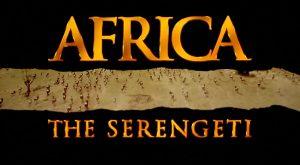 Africa selvaggia-Il Serengeti