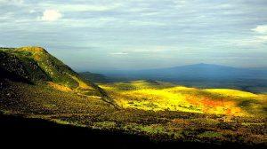 Great Rift Valley Kenya