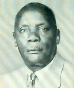 Harry Thuku
