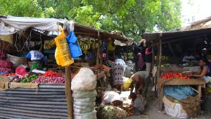 Vecchio mercato di Malindi-Vacanze Kenya