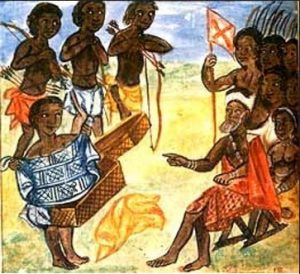 Tribù Zimba