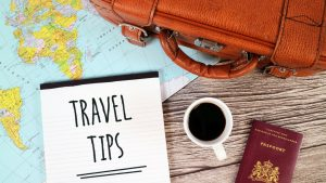 Consigli per il viaggiatore in Kenya